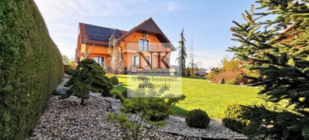 Dom na sprzedaż 180 m² Wrocławski (pow.) Długołęka (gm.) - zdjęcie 1