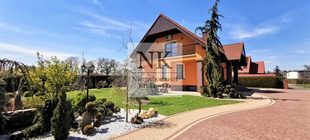 Dom na sprzedaż 180 m² Wrocławski (pow.) Długołęka (gm.) - zdjęcie 3