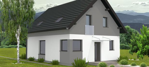 Dom na sprzedaż 115 m² Wielicki (pow.) Wieliczka (gm.) Raciborsko - zdjęcie 1