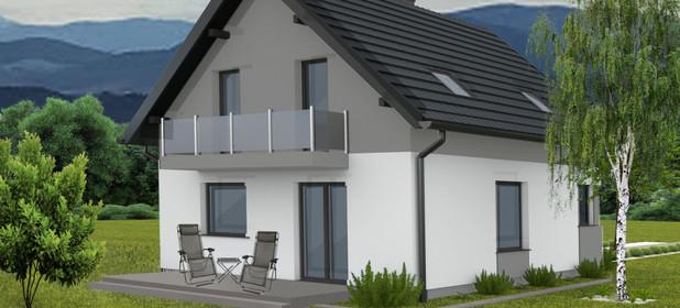 Dom na sprzedaż 115 m² Wielicki (pow.) Wieliczka (gm.) Raciborsko - zdjęcie 3