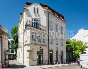 Kamienica, blok do wynajęcia, Kraków Dębniki, 35 m²