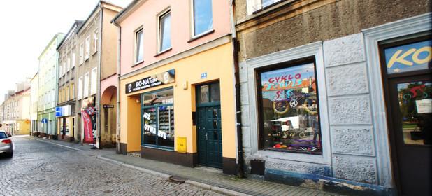 Lokal handlowy na sprzedaż 50 m² Prudnicki Prudnik Piastowska - zdjęcie 1