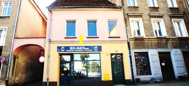Lokal handlowy na sprzedaż 50 m² Prudnicki Prudnik Piastowska - zdjęcie 2