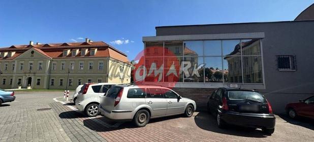 Lokal handlowy do wynajęcia 189 m² Wodzisławski Wodzisław Śląski Kubsza - zdjęcie 3