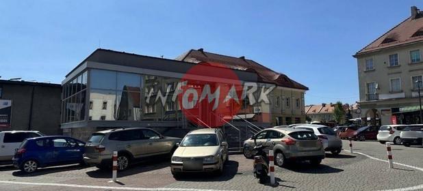 Lokal handlowy do wynajęcia 189 m² Wodzisławski Wodzisław Śląski Kubsza - zdjęcie 2