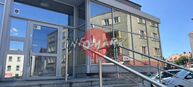Lokal handlowy do wynajęcia 189 m² Wodzisławski Wodzisław Śląski Kubsza - zdjęcie 1