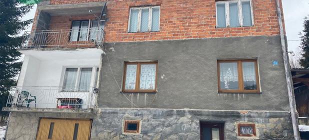 Dom na sprzedaż 114 m² Żywiecki Jeleśnia Mutne - zdjęcie 2