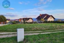 Działka na sprzedaż, Bierna, 1318 m²