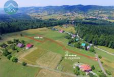 Działka na sprzedaż, Hucisko, 1528 m²