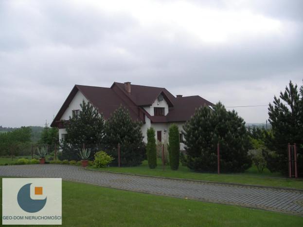 Morizon WP ogłoszenia | Dom na sprzedaż, Gaj, 389 m² | 0788