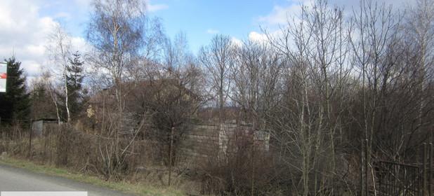 Grunt handlowo-usługowy na sprzedaż 3000 m² Krakowski (pow.) Mogilany (gm.) Mogilany Myślenicka - zdjęcie 2
