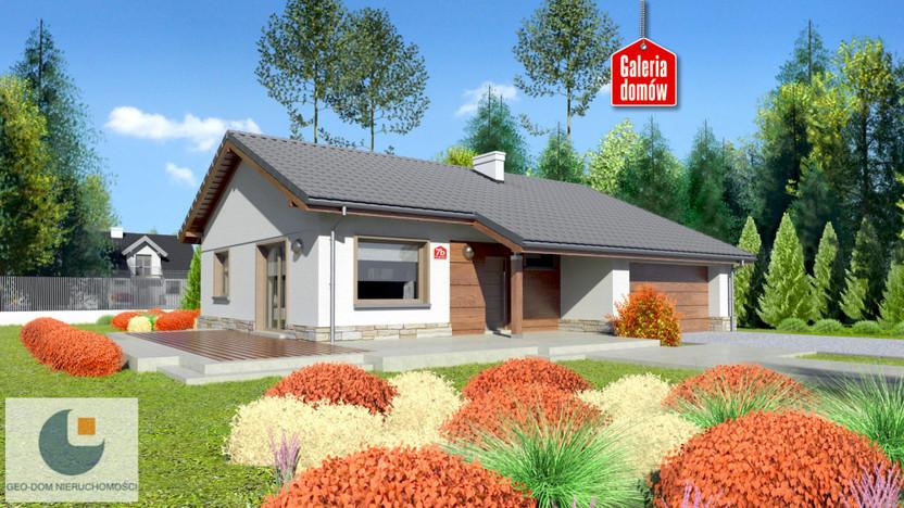 Dom na sprzedaż, Włosań, 210 m² | Morizon.pl | 9844