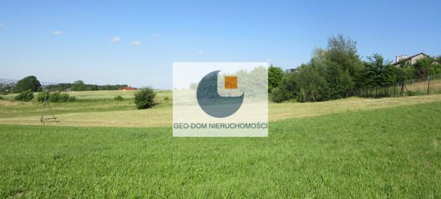 Działka na sprzedaż 2750 m² Krakowski (pow.) Mogilany (gm.) Chorowice - zdjęcie 1