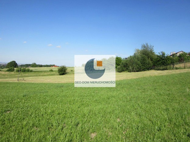 Działka na sprzedaż, Chorowice, 2750 m² | Morizon.pl | 2917