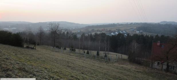 Działka na sprzedaż 1000 m² Krakowski (pow.) Mogilany (gm.) Włosań - zdjęcie 3