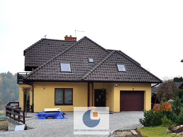Dom na sprzedaż, Mogilany, 326 m²   Morizon.pl   7265