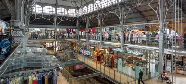 Lokal handlowy do wynajęcia 15 m² Gdańsk Śródmieście Stare Przedmieście PL. Dominikański  1 - zdjęcie 1