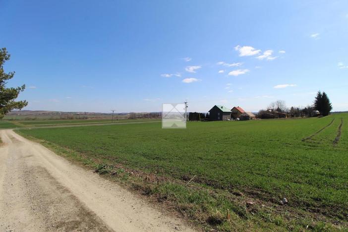 Działka na sprzedaż, Hermanowice, 3052 m²   Morizon.pl   6485