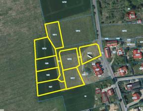 Działka na sprzedaż, Łagów, 12424 m²