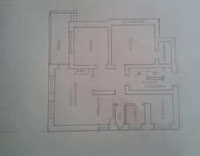 Mieszkanie na sprzedaż, Warszawa Górny Mokotów, 90 m²