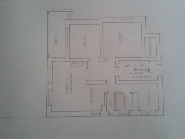 Morizon WP ogłoszenia | Mieszkanie na sprzedaż, Warszawa Górny Mokotów, 90 m² | 1576