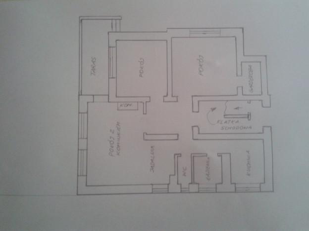 Mieszkanie na sprzedaż, Warszawa Górny Mokotów, 90 m²   Morizon.pl   5516