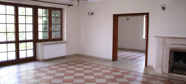 Dom do wynajęcia 638 m² Warszawa Wilanów Powsin Przyczółkowa, REZYDENCJA ,BASEN ,KORT TENIS. - zdjęcie 3