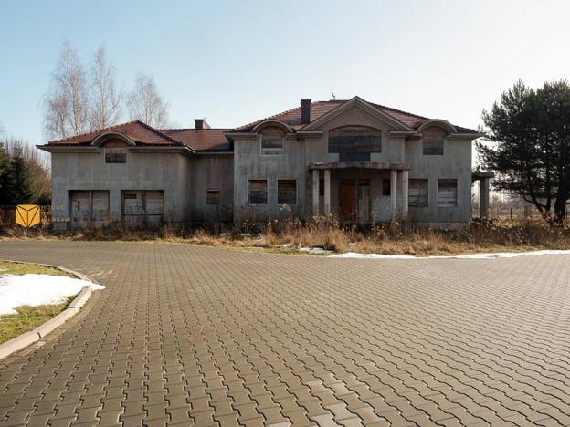 Morizon WP ogłoszenia | Dom na sprzedaż, Lipków, 390 m² | 2363