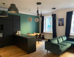 Morizon WP ogłoszenia | Mieszkanie na sprzedaż, Warszawa Powiśle, 86 m² | 0587