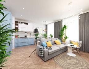 Mieszkanie w inwestycji House Pack, Katowice, 31 m²