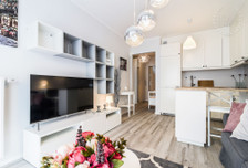 Mieszkanie do wynajęcia, Poznań Wilda, 45 m²