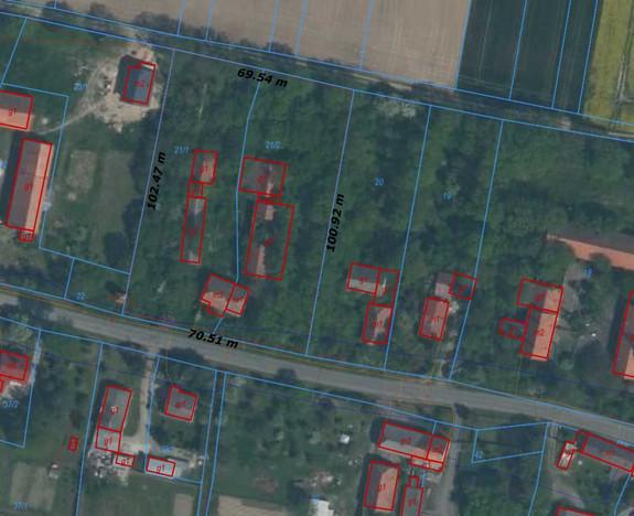 Działka na sprzedaż, Samsonowice, 6900 m² | Morizon.pl | 7114
