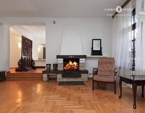 Dom na sprzedaż, Warszawa Sadyba, 549 m²