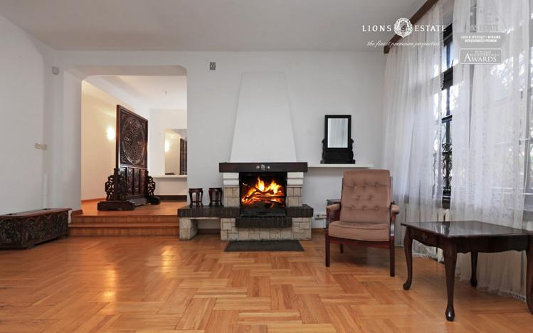 Dom na sprzedaż, Warszawa Sadyba, 549 m²   Morizon.pl   3298