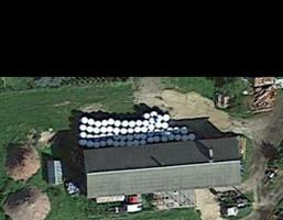 Morizon WP ogłoszenia | Działka na sprzedaż, Włoki, 10300 m² | 9194