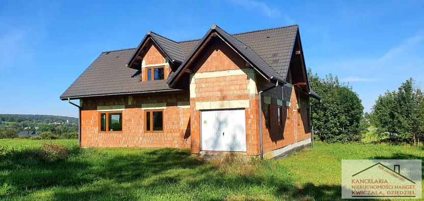 Dom na sprzedaż, Kisielów, 230 m² | Morizon.pl | 8337