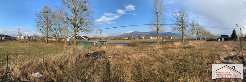 Działka na sprzedaż, Ustroń Katowicka, 2400 m²   Morizon.pl   4950