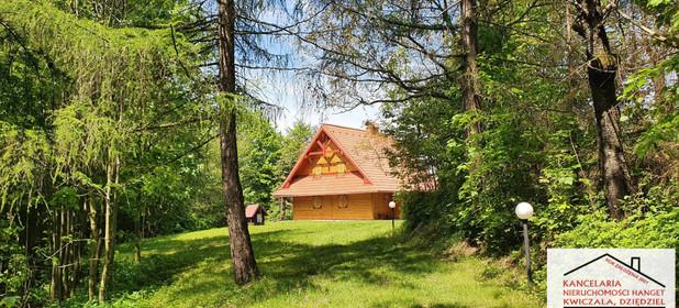 Dom na sprzedaż 120 m² Cieszyński (pow.) Brenna (gm.) Brenna - zdjęcie 1