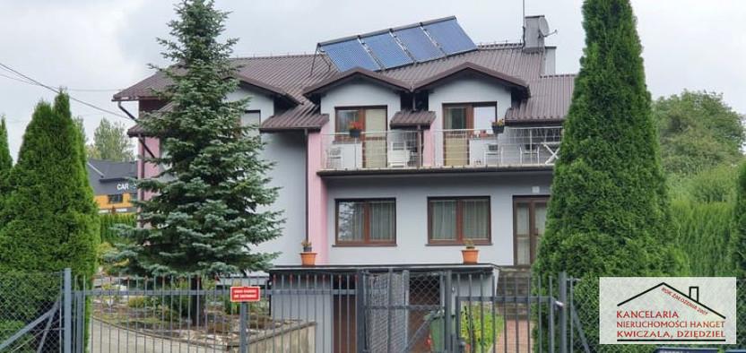 Lokal usługowy na sprzedaż, Cieszyn, 1200 m² | Morizon.pl | 7906