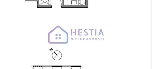 Mieszkanie na sprzedaż 40 m² Szczecin Śródmieście-Centrum Emilii Plater - zdjęcie 3