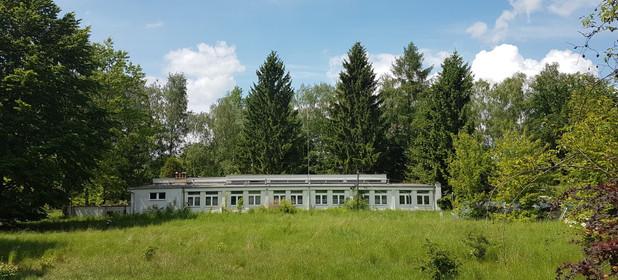 Działka na sprzedaż 3321 m² Legionowski (pow.) Serock (gm.) Borowa Góra Lipowa - zdjęcie 1