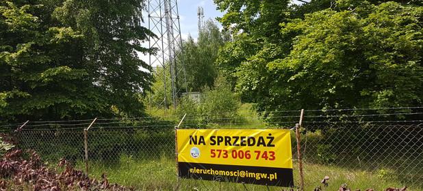 Działka na sprzedaż 3000 m² Legionowski (pow.) Serock (gm.) Borowa Góra Lipowa - zdjęcie 1