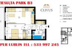 Morizon WP ogłoszenia   Mieszkanie na sprzedaż, Lublin Dziesiąta, 43 m²   6778