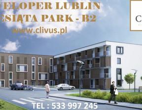 Mieszkanie na sprzedaż, Lublin Dziesiąta, 47 m²