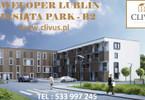 Morizon WP ogłoszenia | Mieszkanie na sprzedaż, Lublin Dziesiąta, 47 m² | 6641