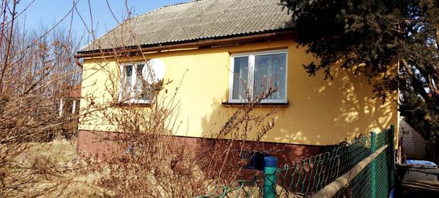 Dom na sprzedaż 52 m² Bielski (pow.) Wilamowice (gm.) Pisarzowice Czernichowska - zdjęcie 1
