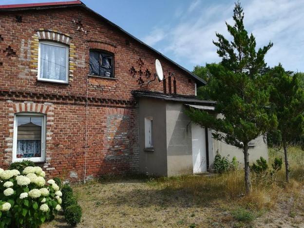 Dom na sprzedaż, Wolin Parłowo, 57 m²   Morizon.pl   5903