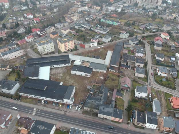 Magazyn, hala na sprzedaż, Brodnica Podgórna, 5628 m² | Morizon.pl | 4586