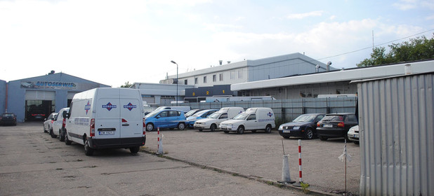 Grunt handlowo-usługowy na sprzedaż 2856 m² Olsztyn Śródmieście Augustowska - zdjęcie 3
