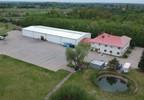 Magazyn, hala na sprzedaż, Wólka Okopska, 2127 m² | Morizon.pl | 8037 nr2